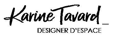 Karine Tavard - Architecte d'interieur
